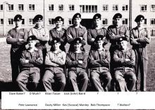 AAColl Chepstow 68B C Coy 1969