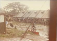 Trench Foot Camp