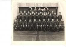 124 ( L ) Field Squadron, gone but not forgotten!