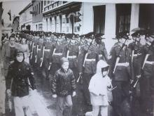 freedom of the city 1973