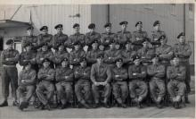 Royal Engineers 33 Sqn early 1960s