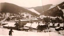 Winter Warfare Establishment, Silberhutte, Harz Mountains 1961