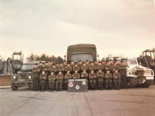 AMF(L) Ind Field Troop